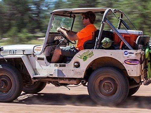 Wagon Willys Overland - 2015 Cheap Truck Challenge '50 Willys Jeep vs '64 Dodge power Wagon vs Kia Sportage vs '60 Jeep CJ5