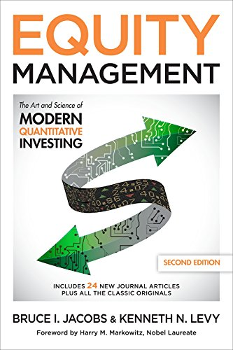 Equity Management: The Art and Science of Modern Quantitative Investing, Second Edition by McGraw-Hill Education