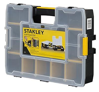 Stanley STST14027 SortMaster Tool Organizer from Stanley Consumer Storage