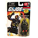 G.I. JOE Hasbro 3 3/4 Wave 10 Action Figure Para-Viper