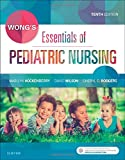 Wong's Essentials of Pediatric Nursing 10th Edition