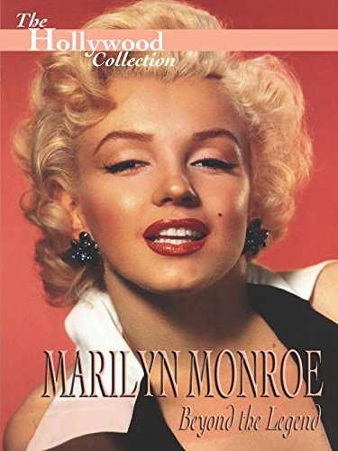 Marilyn Monroe Movie Star - Hollywood Collection: Marilyn Monroe: Beyond the Legend