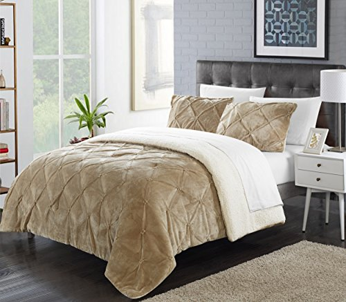 Top Best 5 Twin Velour Comforter For Sale 2017 Product
