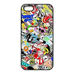 Colorful World Cell Phone Case For Samsung Galaxy S3 i9300 Cover