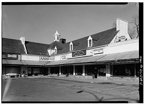 Photo: Park & Shop Shopping Center,3507-3523 Connecticut - Shopping Centre Washington Dc