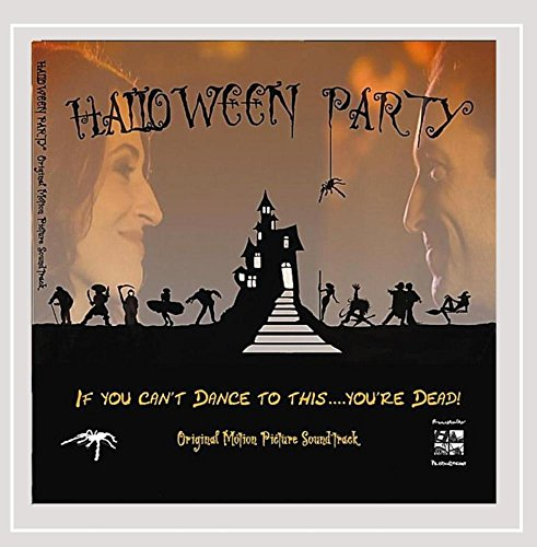 Halloween Party (Original Motion Picture -