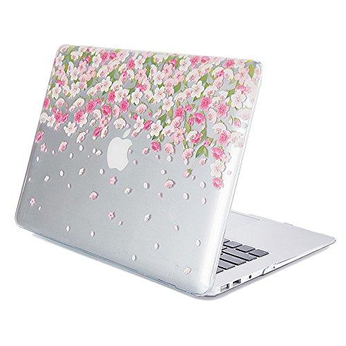 GMYLE Hard Print Glossy MacBook
