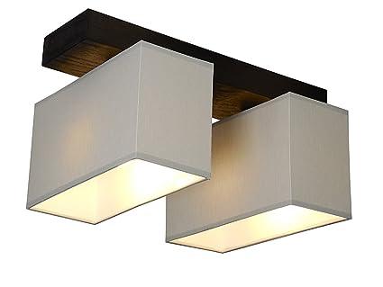 Lámpara de techo – WeRo Design Bilbao de 008B