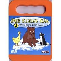 Der kleine Bär - Folge 2: Auf Entdeckungstour - Köfferchen