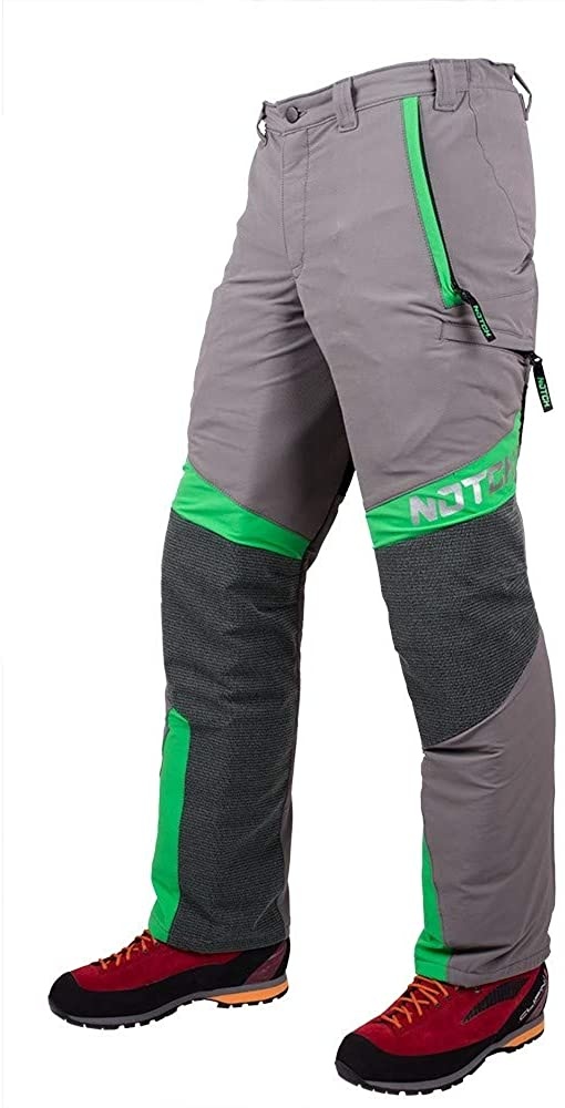 Notch Armorflex Chainsaw Protective Pants: Clothing