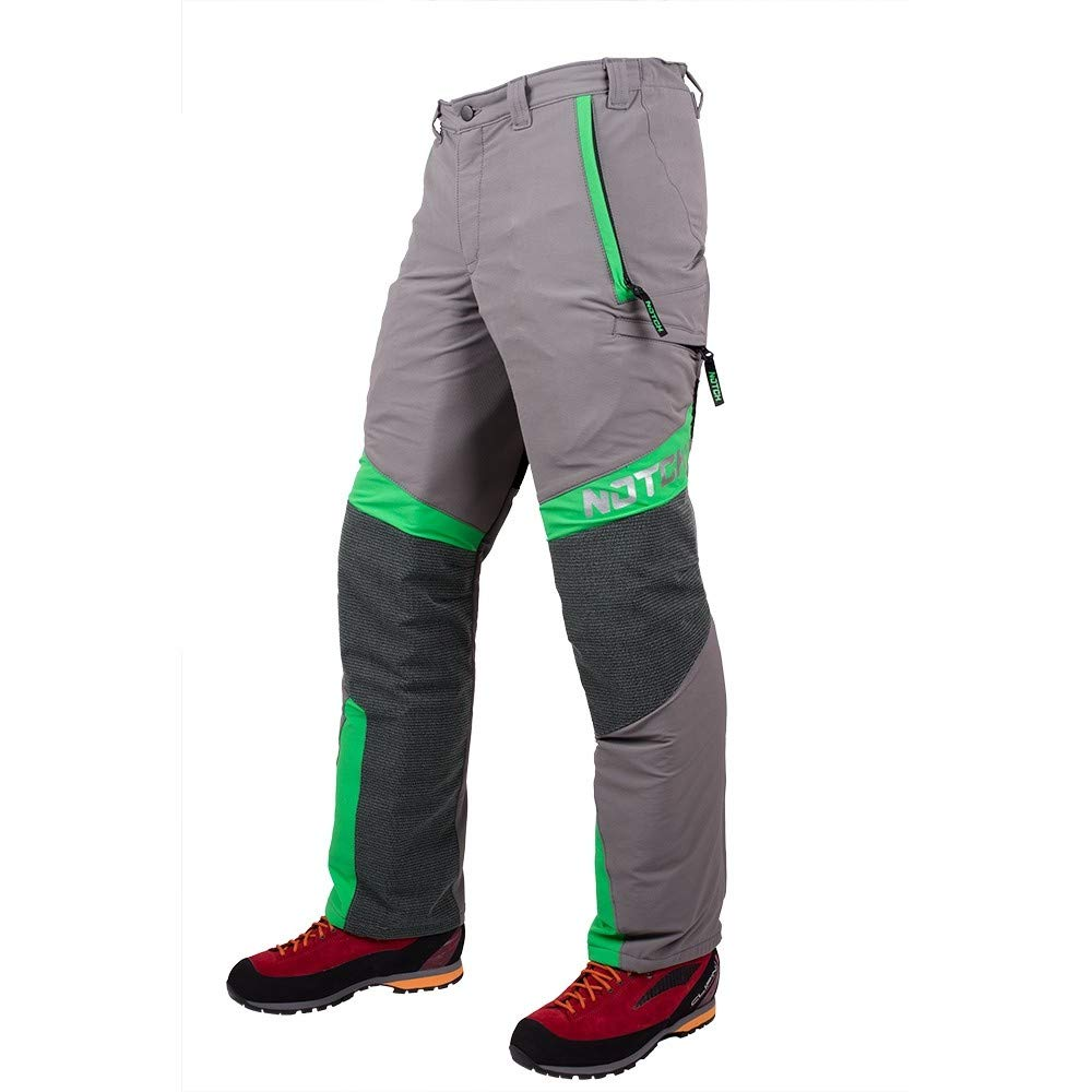 Notch Armorflex Chainsaw Protective Pants 36-38'' Waist, 34'' Inseam