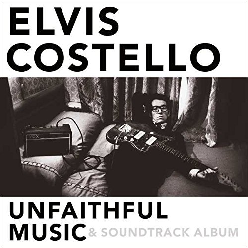 Unfaithful Music & Soundtrack Album [2 CD]