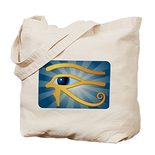 royal-lion-tote-bag-egyptian-gold-eye-of-horus