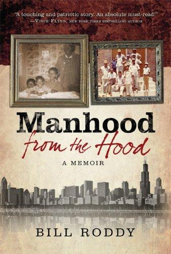 Manhood From the Hood pdf epub