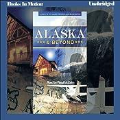 Alaska and Beyond: Jack Blake Series, Book 2 | M. D. Kincaid