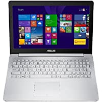 ASUS UX501 15-Inch Laptop, Win 10 [4th Gen CPU model] (Certified Refurbished)