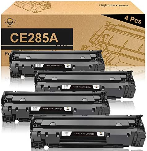 CMYBabee Compatible Replacement Laserjet Pro product image
