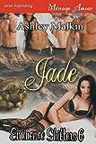 Jade [Eminence Shifters 6] (Siren Publishing Menage Amour)