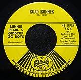 Road Runner / Giddyup Go-Answer