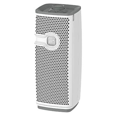 Holmes Mini Tower Air Purifier With Built In High Resolution Spy Camera And Dvr from SecureShot
