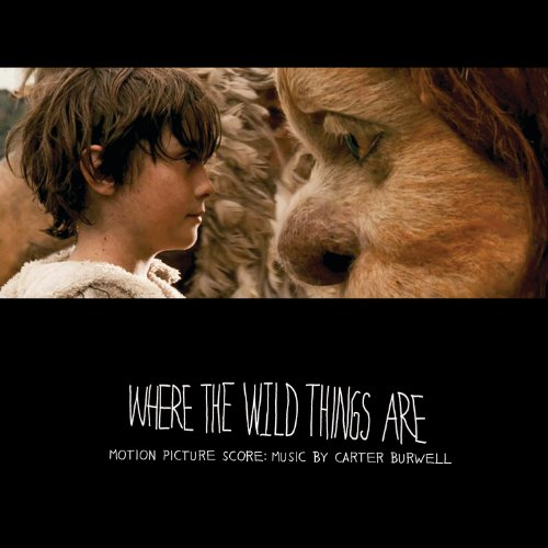 Where The Wild Things Are Moti...