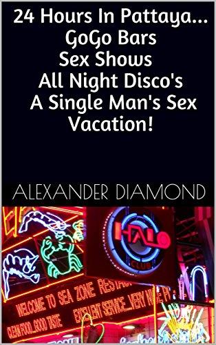 Bangkok sex shows