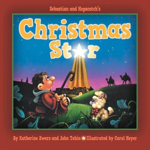 Download Sebastian and Hopscotch's Christmas Star PDF