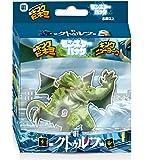 新・キング・オブ・トーキョー モンスターパック-クトゥルフ (King of Tokyo: Cthulhu Monster Pack) 日本語版 ボードゲーム