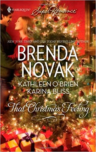 Kostenlose Downloads von PDF-eBooks That Christmas Feeling (Harlequin Super Romance) PDF MOBI by Brenda Novak,Kathleen O'Brien,Karina Bliss