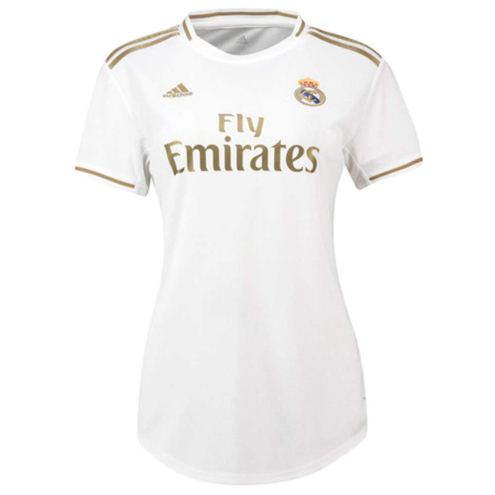 Amazon.com: adidas 2019-2020 Real Madrid - Camiseta de ...