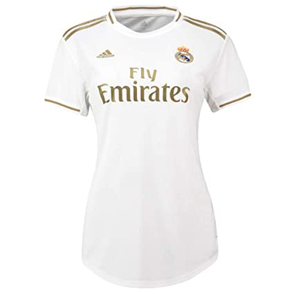finest selection 7d1aa 95c74 Amazon.com : adidas 2019-2020 Real Madrid Womens Home ...