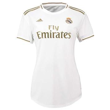 Amazon.com: adidas 2019-2020 Real Madrid - Camiseta de ...