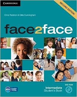 Face2face Intermediate Student's Book With Dvd-rom por Gillie Cunningham epub