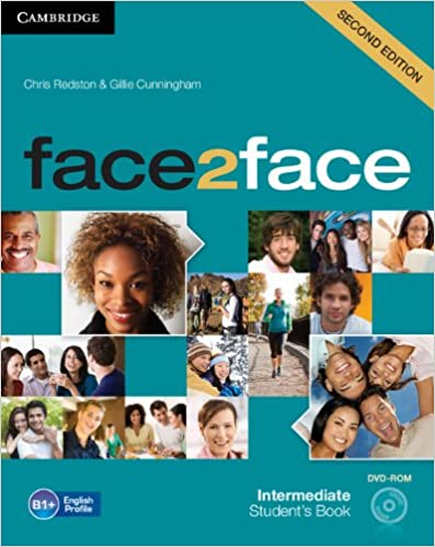 face2face elementary second edition free download
