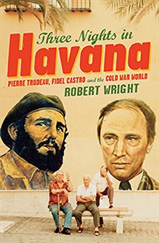 Download Three Nights In Havana PDF