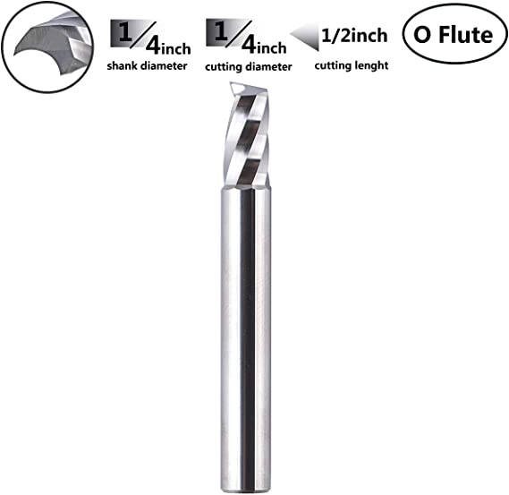 Uncoated Drillco 2000F Series High-Speed Steel Spiral Flute Threading Tap 4-48 UNF Plug Chamfer Round Shank with Square End Finish Bright