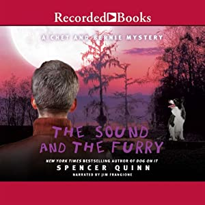 The Sound and the Furry Audiobook