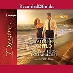 King's Million-Dollar Secret | Maureen Child