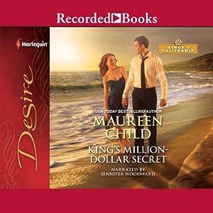 King's Million-Dollar Secret Audiobook
