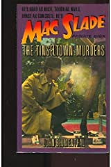 Mac Slade Private Dick - The Tinseltown Murders
