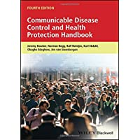 Communicable Disease Control and Health Protection Handbook