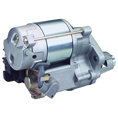 Premier Gear PG-17466 Professional Grade New Starter
