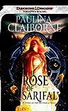 The Rose of Sarifal, Paulina Claiborne, 0786960264