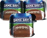 Game Day! Football Tailgate Party Plates (24)