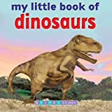 My Little Book of Dinosaurs, , 1846560195