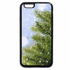 iPhone 6S Plus Case, iPhone 6 Plus Case, Winter