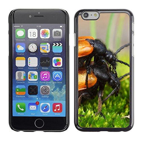 """Premio Sottile Slim Cassa Custodia Case Cover Shell // F00027122 Insectes // Apple iPhone 6 6S 6G PLUS 5.5"""""""