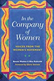 img - for In the Company of Women: Voices From the Women's Movement book / textbook / text book