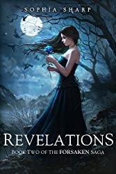 Revelations (The Forsaken Saga Book 2)