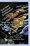 Real-World Readings in Art Education, Dennis E. Fehr, 081533477X